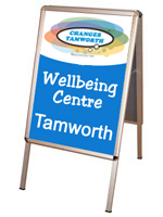 Uttoxeter Wellbeing Centre