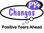 Changes PY+ Logo