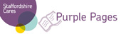 Purple Pages Logo