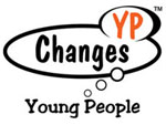 Changes Young People Logo