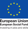 ESF Logo European Union Social Fund